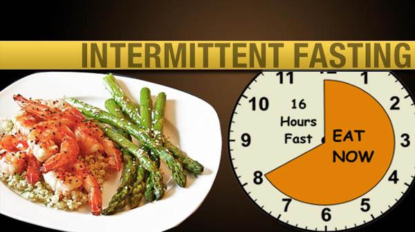 intermittentfasting fasting